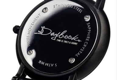 Daybook Watches